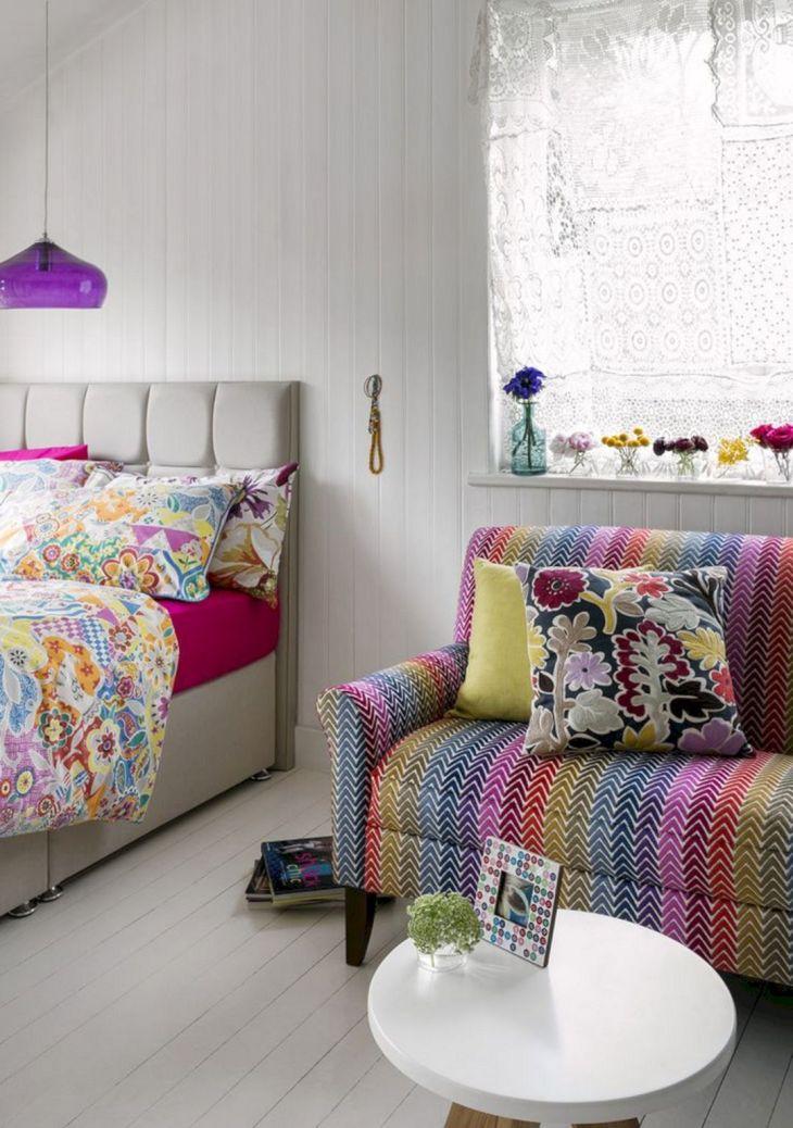 Bohemian Bedroom Decoration 5
