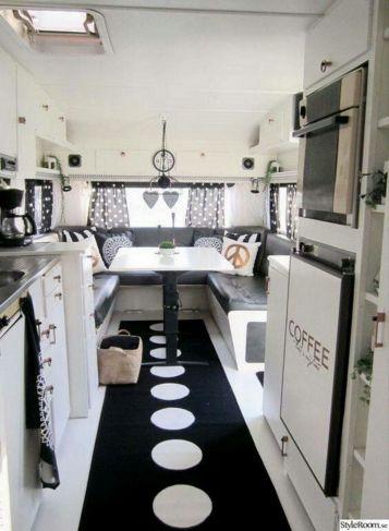Custom Your RV Interiors 16