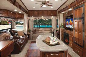 Custom Your RV Interiors 24