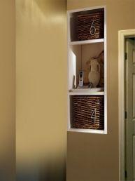 DIY Niche Decor Entryway Ideas 11