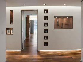 DIY Niche Decor Entryway Ideas 15