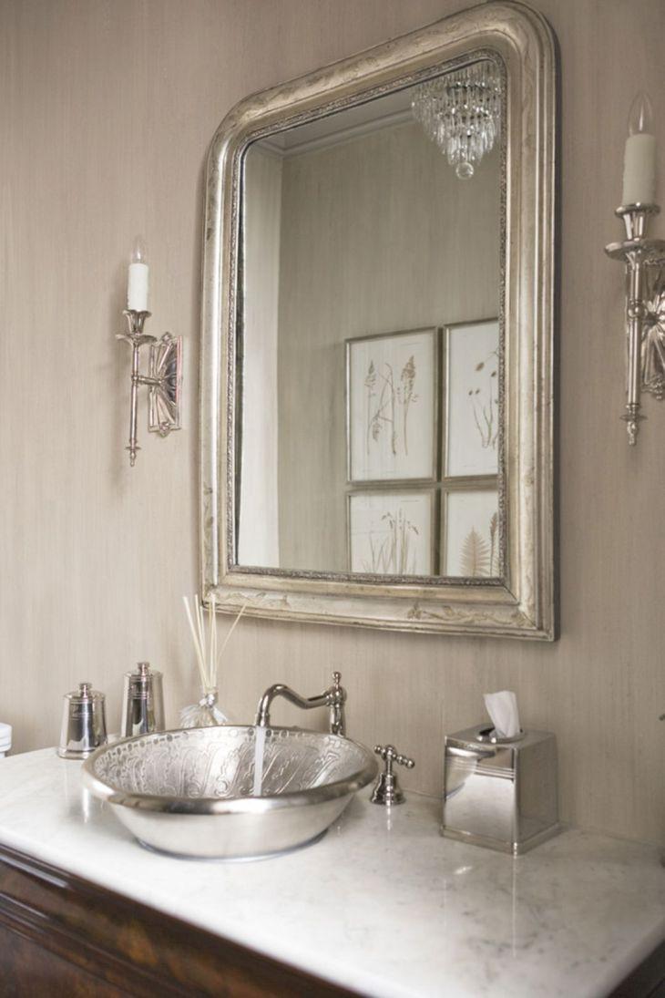 Elegant Bathroom Wall Decor 3