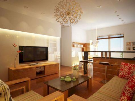 Interior Design for Apartment 1