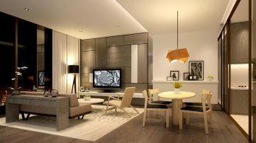 Interior Design for Apartment 10