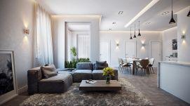 Interior Design for Apartment 15