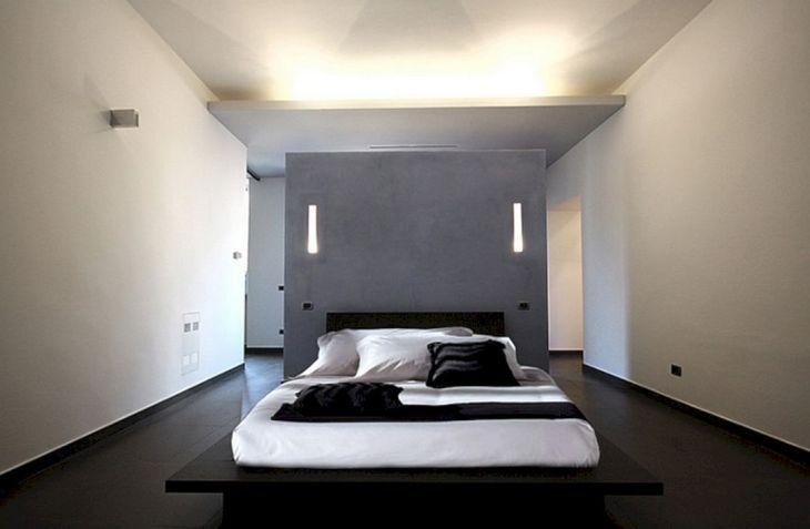 Minimalist Modern Bedroom Ideas 1