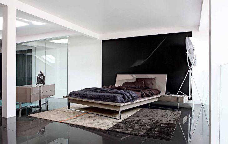 Minimalist Modern Bedroom Ideas 8
