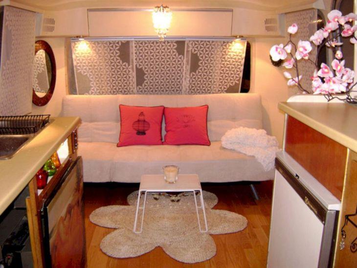Best RV Living Design Ideas