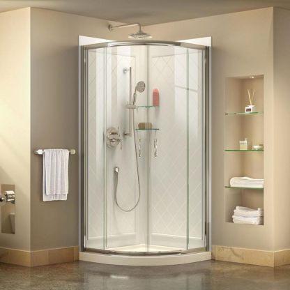 Shower Kits Ideas 24