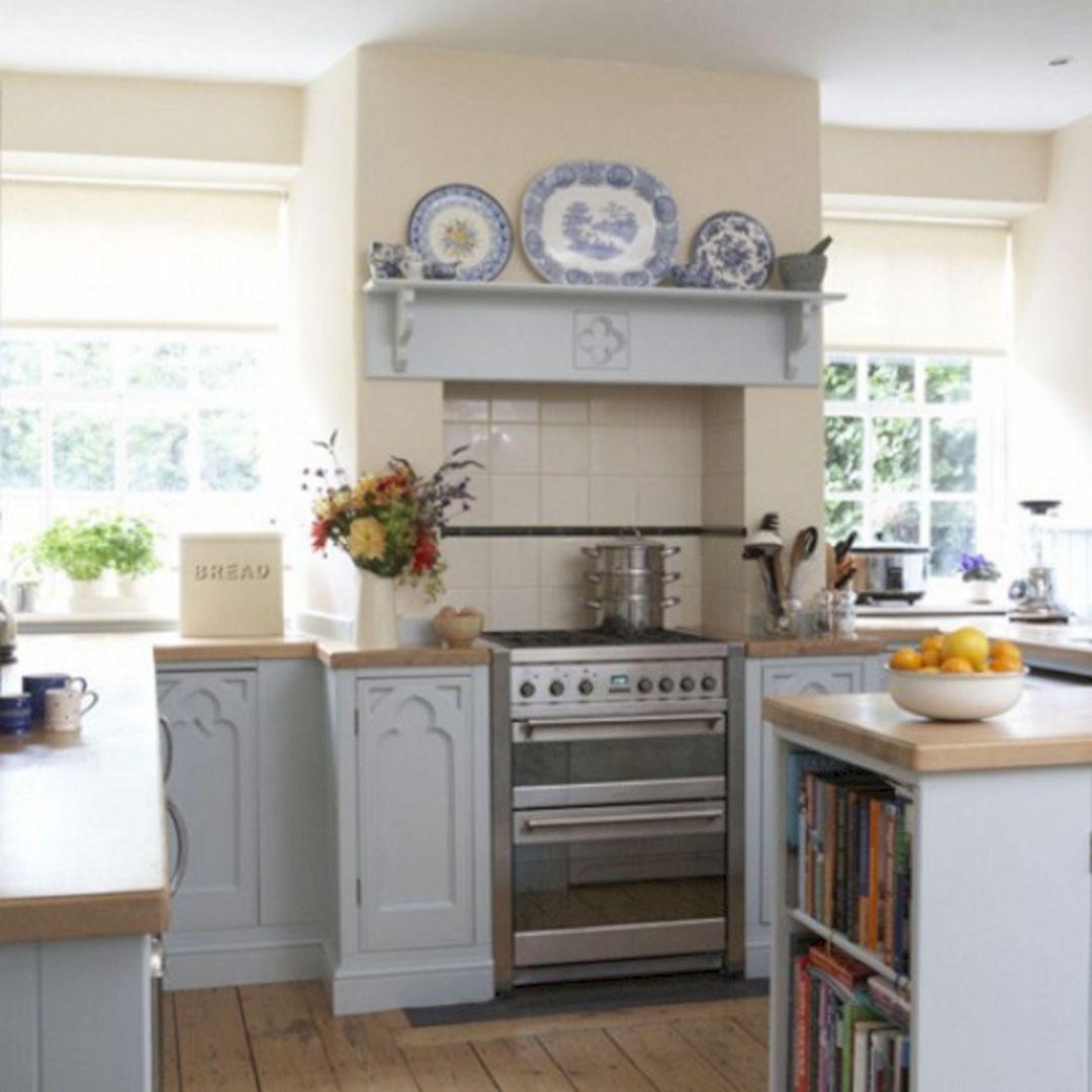 Small Cottage Kitchens Design 29