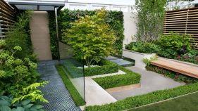 Small Perennial Garden Designs 4