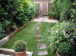 Small Perennial Garden Designs 6