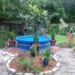 Stock Tank Swimming Pool Design 28