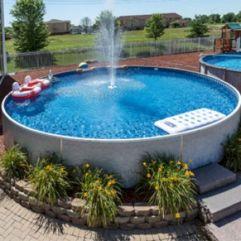 Stock Tank Swimming Pool Design 29