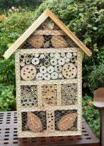 DIY Mason Bee House Design 16
