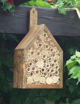 DIY Mason Bee House Design 6