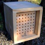 DIY Mason Bee House Design 8