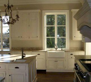 Farmhouse Kitchen Cabinet 4