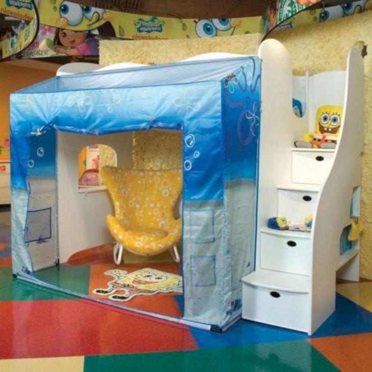 Funny Bedroom Decorating Ideas 2