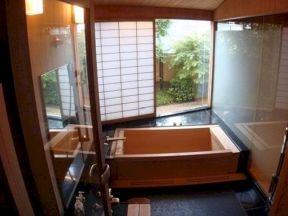 Japanese Bathtub Design 13
