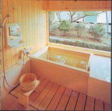 Japanese Bathtub Design 14
