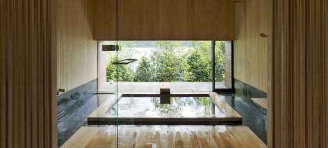 Japanese Bathtub Design 17
