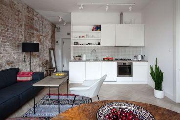 Minimalist Apartment Decor 2