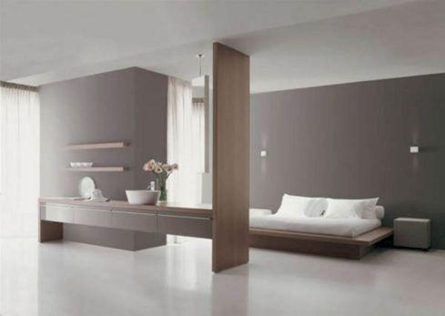 Minimalist Bathroom Design 1