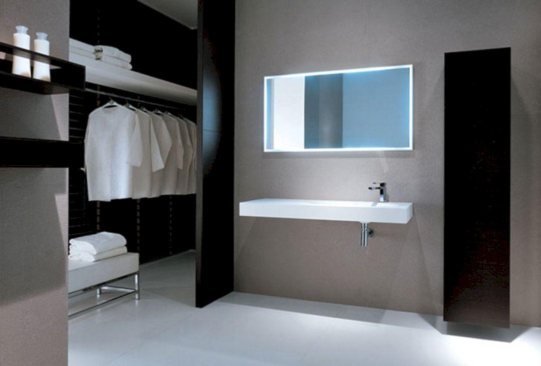 Minimalist Bathroom Design 6