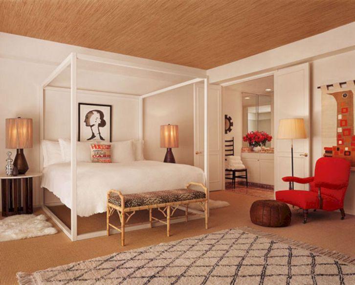 Palm Springs Bedroom 4