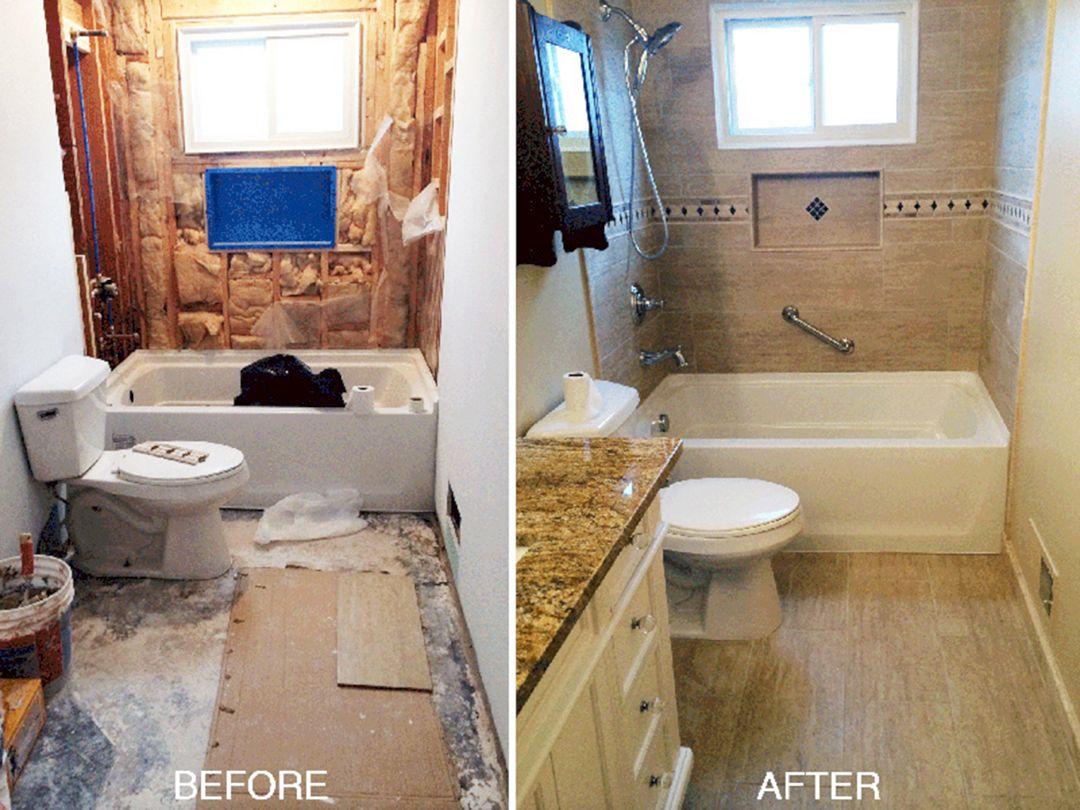 RV Bathroom Remodel Ideas 15