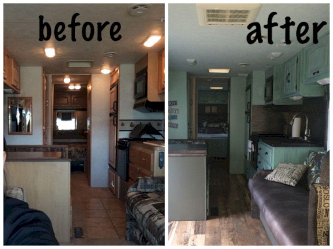 RV Bathroom Remodel Ideas 6