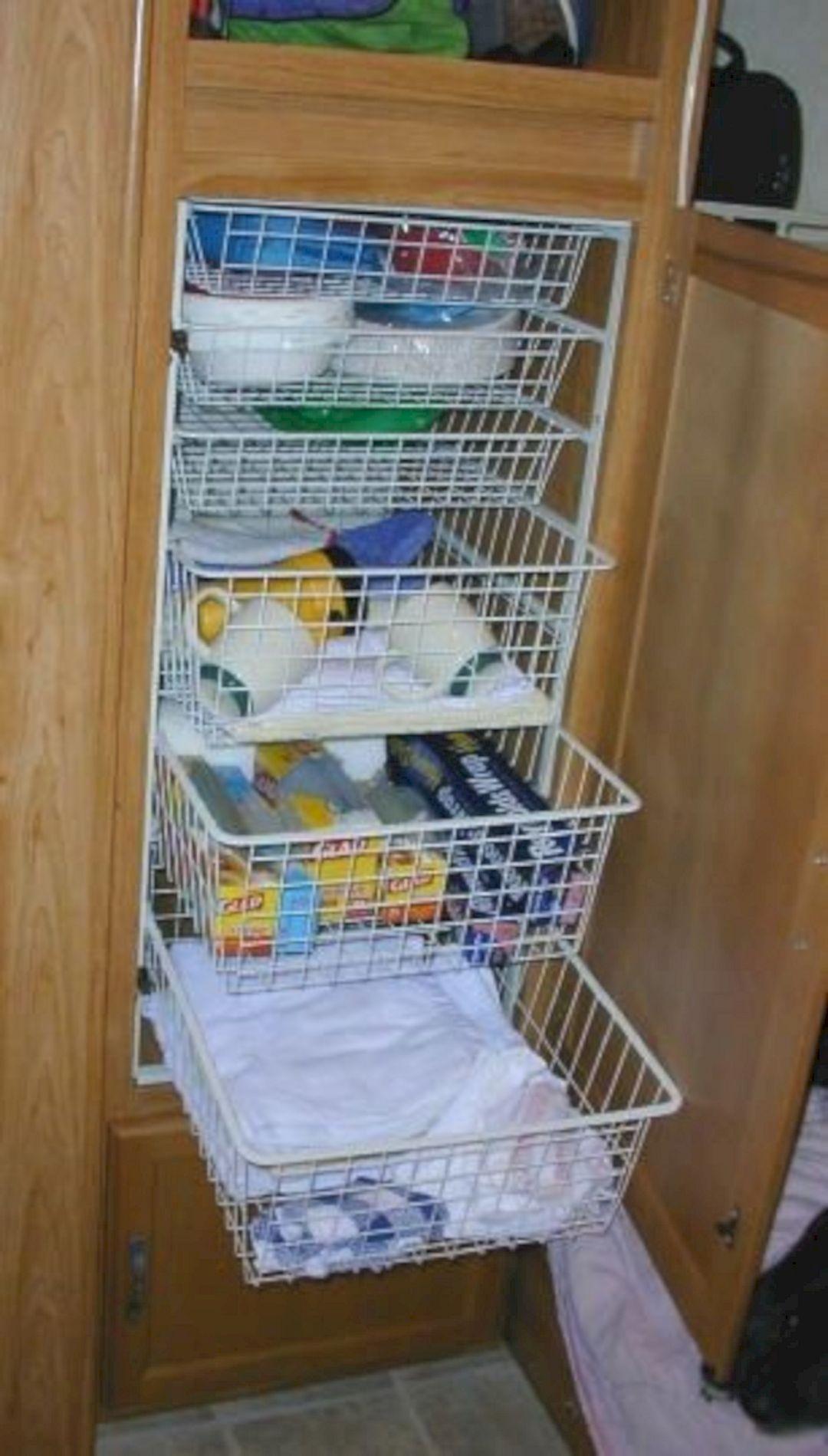RV Storage Ideas 17