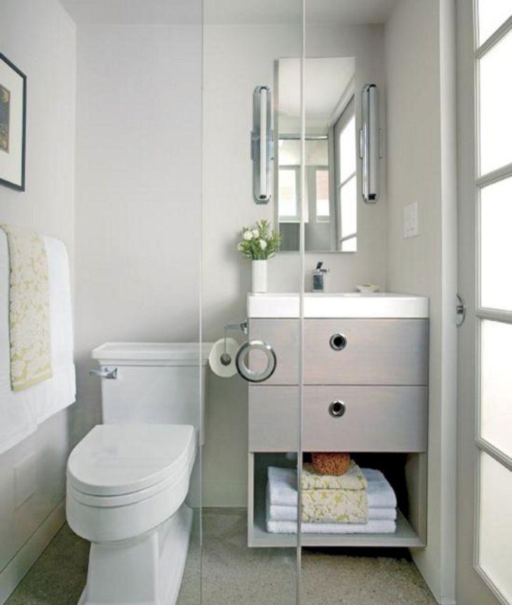 Small Bathroom Remodel Ideas 11