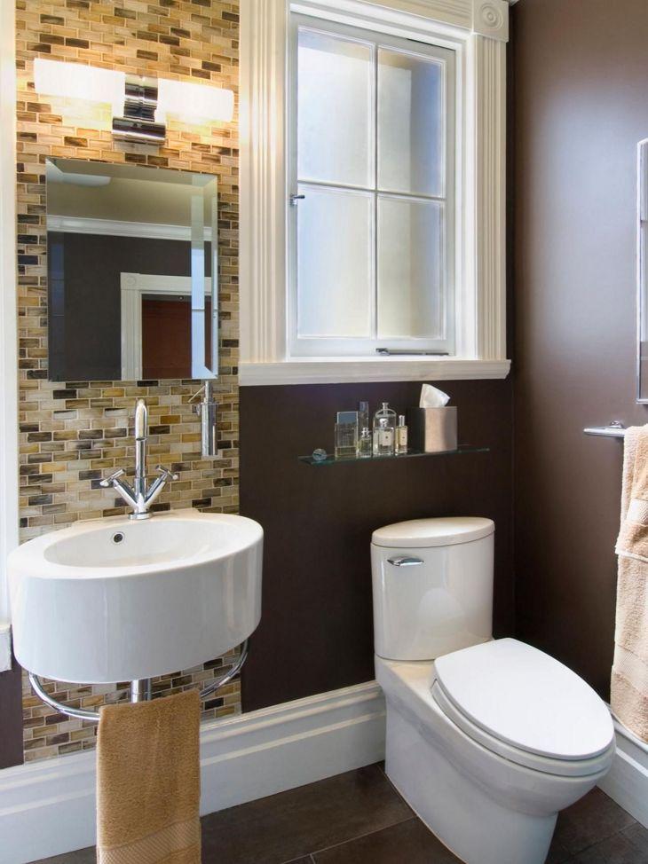Small Bathroom Remodel Ideas 112