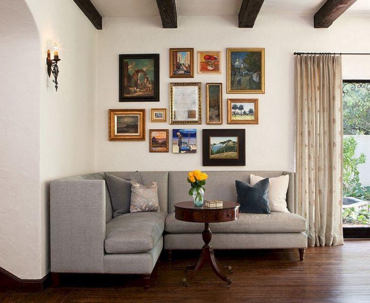 Small Living Room Sofa Ideas 10