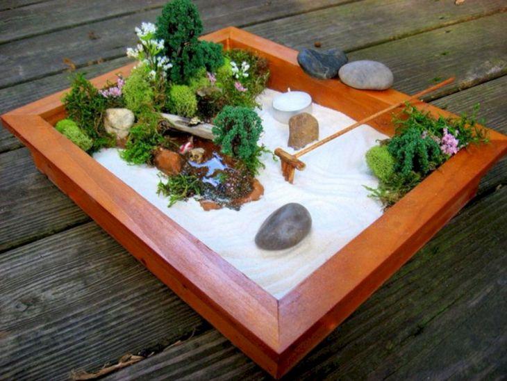 Small Zen Garden Ideas 15