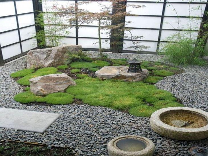 Small Zen Garden Ideas 3