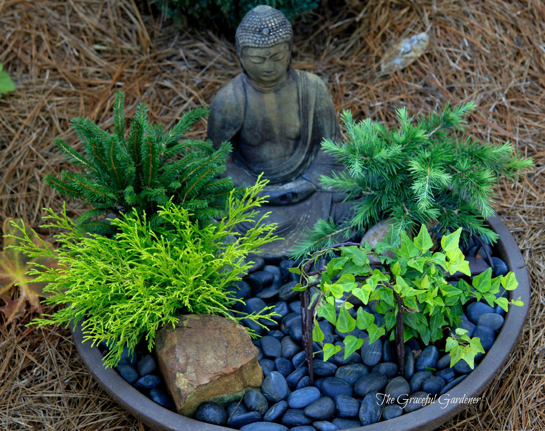 Small Zen Garden Ideas 6