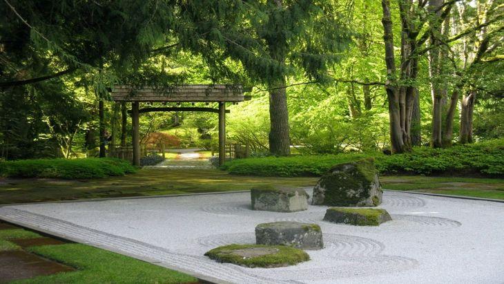 Small Zen Garden Ideas 8