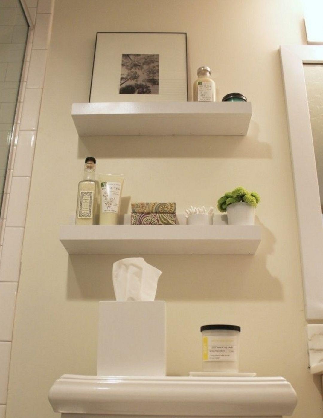 Bathroom Wall Shelves Ideas 15