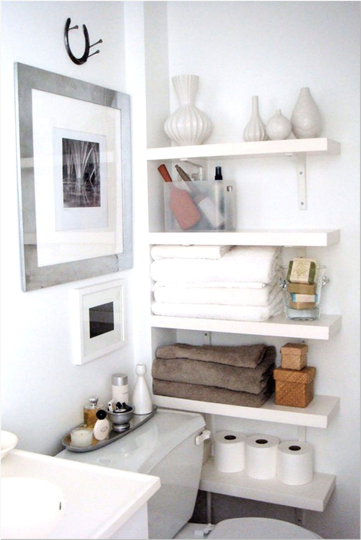 Bathroom Wall Shelves Ideas 4 – DECOREDO