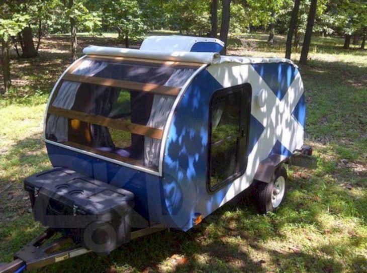 DIY Camping Ideas 1