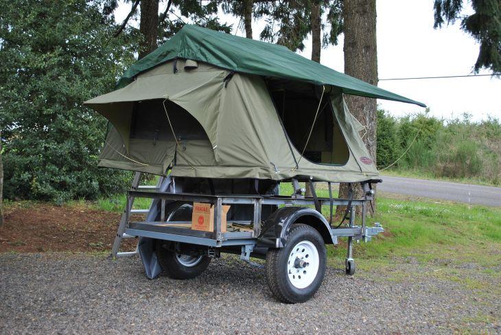 DIY Camping Ideas 2