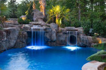 Insane Pool Design 1