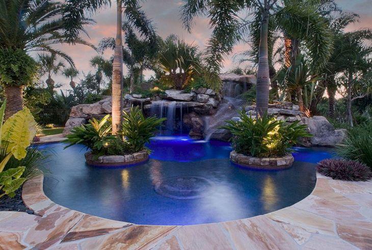 Insane Pool Design 13