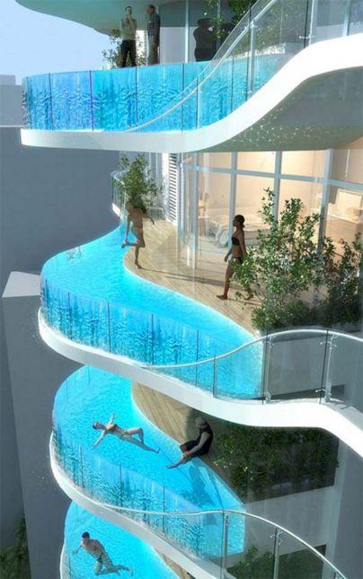 Insane Pool Design 3