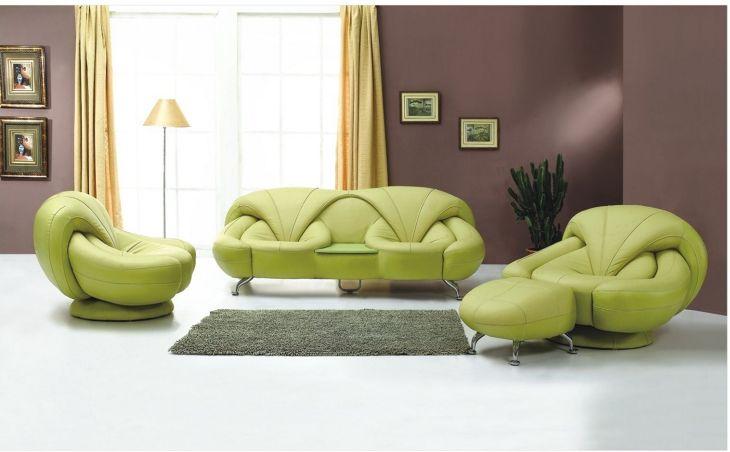 Living Room Furniture Design 6