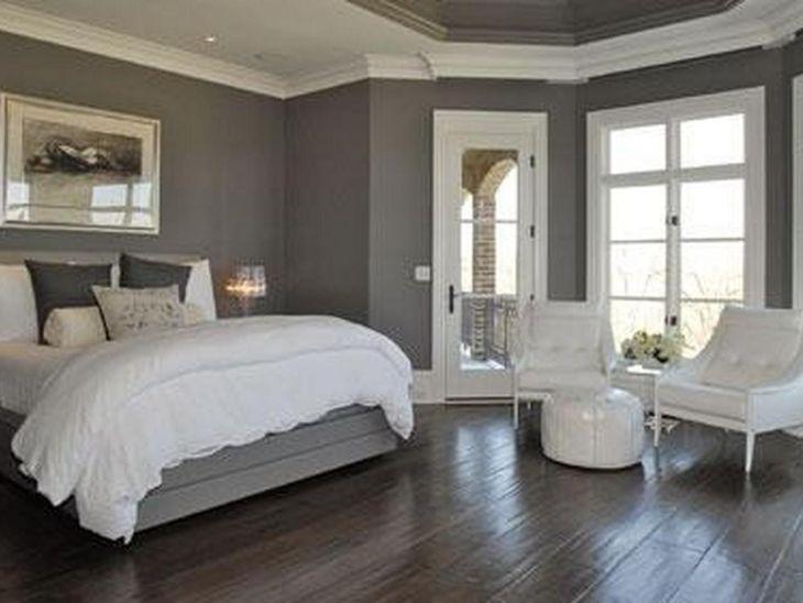 Master Bed Size Design 15