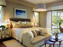 Master Bed Size Design 16